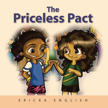 The Priceless Pact ebook by Ericka English