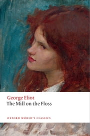 The Mill on the Floss ebook by George Eliot,Gordon S. Haight