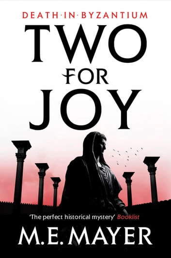 Two for Joy ebook by M.E. Mayer