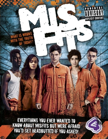 Misfits ebook by Mike O'Leary