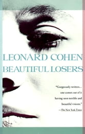 Beautiful Losers ebook by Leonard Cohen