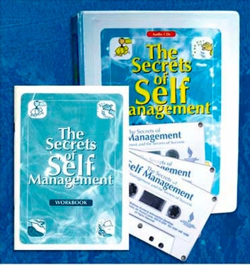 The Secrets of Self Management audiobook by Brahma Khumaris