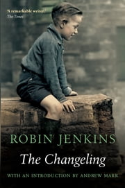 The Changeling ebook by Robin Jenkins