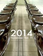 2014 November Vol. 11 ebook by Pure Slush