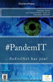 #PandemIT ebook by Giuliano Pozza
