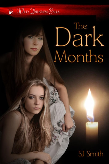 The Dark Months - Wild Darkness Calls ebook by SJ Smith
