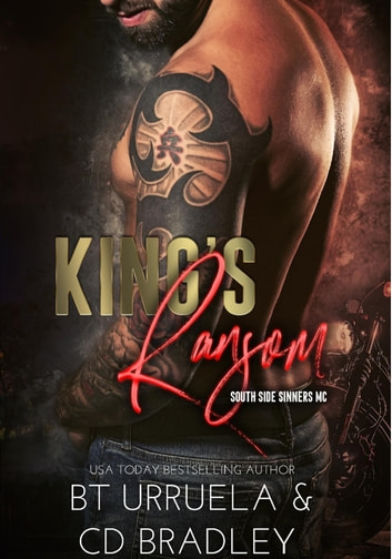 King's Ransom ebook by BT Urruela,CD Bradley