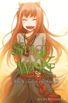 Spice and Wolf, Vol. 16 (light novel) - The Coin of the Sun II ebook by Isuna Hasekura