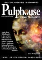Pulphouse Fiction Magazine - Issue #5 ebook by Pulphouse Fiction Magazine, Annie Reed, J Steven York,...