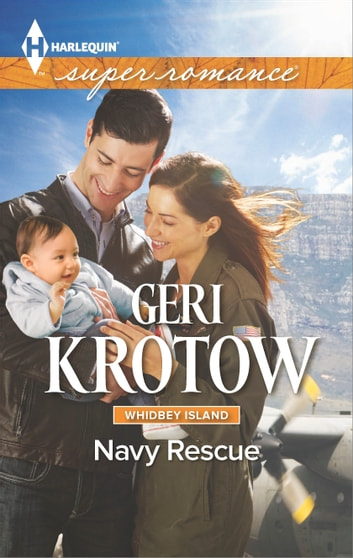 Navy Rescue ebook by Geri Krotow
