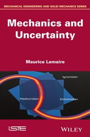 Mechanics and Uncertainty ebook by Maurice Lemaire