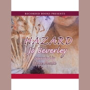Hazard audiobook by Jo Beverley
