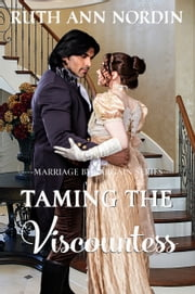 Taming The Viscountess ebook by Ruth Ann Nordin