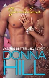 Scandalous ebook by Donna Hill