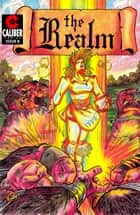 The Realm #8 ebook by Ralph Griffith, Stuart Kerr, Guy Davis,...