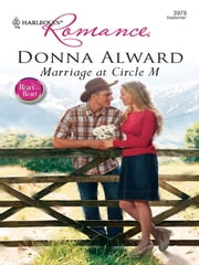 Marriage at Circle M ebook by Donna Alward
