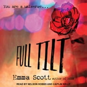 Full Tilt audiobook by Emma Scott