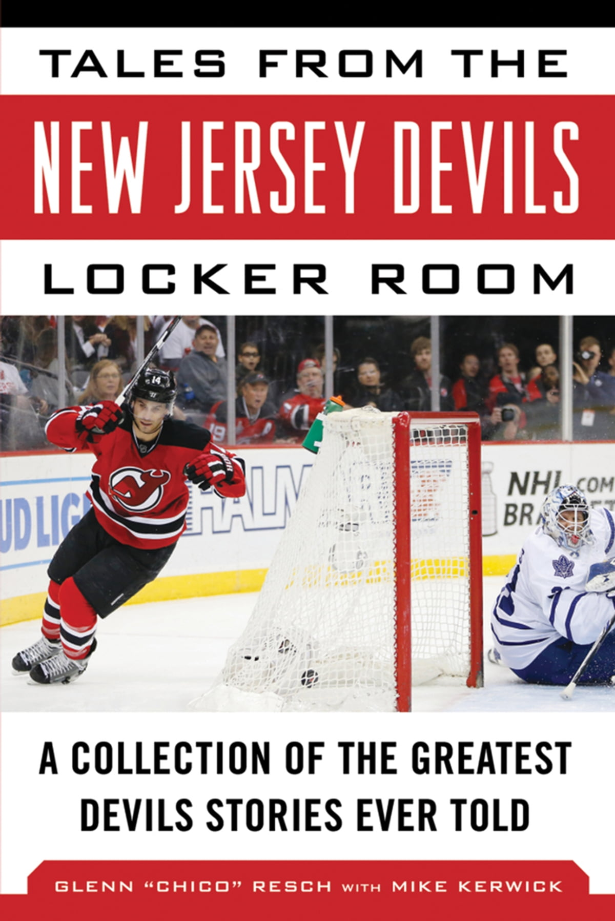tales from the new jersey devils locker room ebook by glenn chico
