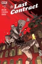 The Last Contract #2 ebook by Ed Brisson, Lisandro Estherren