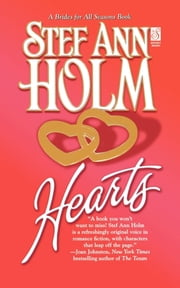 Hearts ebook by Stef Ann Holm