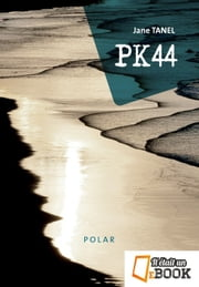 PK44 ebook by Jane Tanel