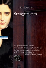 Struggimento ebook by J.D. Landis