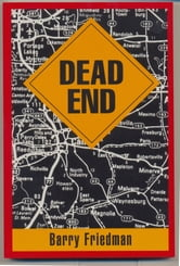 Dead End ebook by Barry Friedman