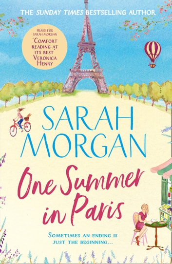 One Summer In Paris 電子書籍 by Sarah Morgan