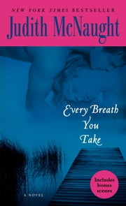 Every Breath You Take - A Novel ebook by Judith McNaught