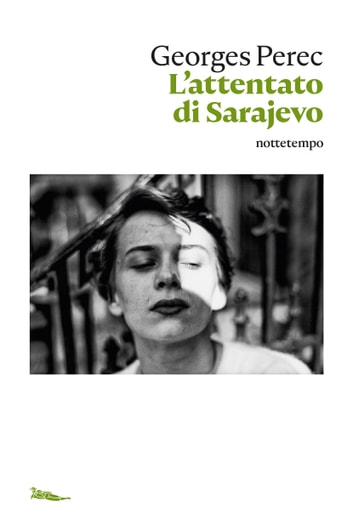 L'attentato di Sarajevo eBook by Georges Perec