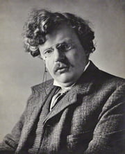 G. K. Chesterton, Collection ebook by G. K. Chesterton