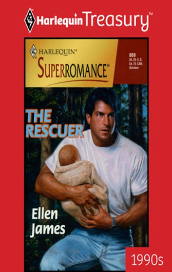THE RESCUER eBook by Ellen James