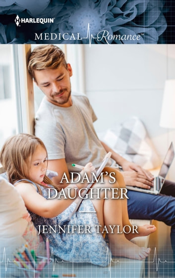 Adam's Daughter 電子書 by Jennifer Taylor