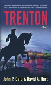 Trenton, A Novel ebook by John P. Calu, David A. Hart