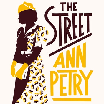 The Street audiobook by Ann Petry