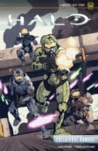Halo: Collateral Damage eBook by Alex Irvine, Dave Crosland, Leonard O'Grady