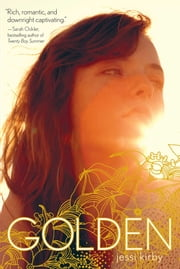 Golden ebook by Jessi Kirby