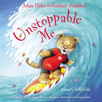 Unstoppable Me ebook by Adam Dirks