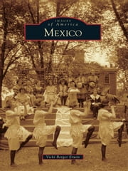 Mexico ebook by Vicki Berger Erwin