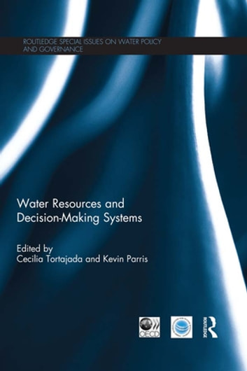 Water Resources and Decision-Making Systems ebook by