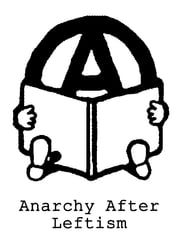 Anarchy After Leftism ebook by Bob Black,Jason McQuinn