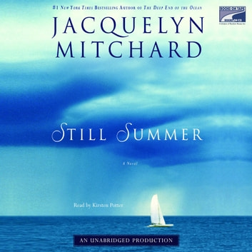 Still Summer audiobook by Jacquelyn Mitchard