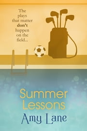 Summer Lessons ebook by Amy Lane