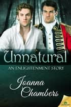 Unnatural ebook by Joanna Chambers