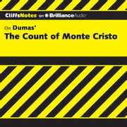 Count of Monte Cristo, The audiobook by James L. Roberts, Ph.D.
