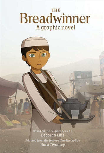 the breadwinner a graphic novel