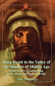 King David in the Valley of the Shadow of Middle Age ebook by Sue Sandidge