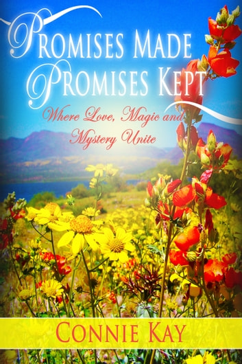 Promises Made Promises Kept ebook by Connie Kay