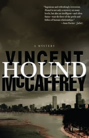 Hound - a novel ebook by Vincent McCaffrey
