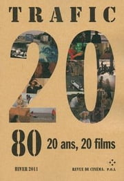 Trafic 80 - 20 ans, 20 films ebook by Collectifs